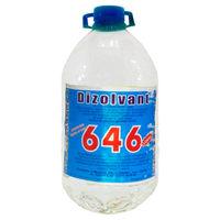 Растворитель 646 (5 л.)