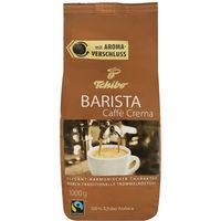Кофе в зернах Tchibo Caffe Crema, 1 кг