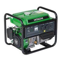 cumpără Generator Hitachi E24MCNS în Chișinău