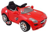 Baby Mix UR-Z681BR-12/RE Mercedes Red