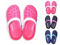 Slapi de vara pentru dame (crocs)