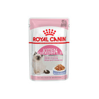 Royal Canin KITTEN INSTINCTIVE JELLY (В ЖЕЛЕ) 85 gr
