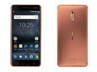 Nokia 6 Duos 4/32Gb Cooper