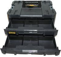 Ящик для инструментов Stanley FatMax TSTAK IV (FMST1-71969)