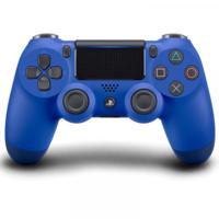 Gamepad Sony DualShock 4 v2 , Blue for PlayStation 4