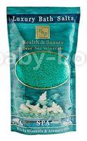 44.262 Health & Beauty Соль Мертвого моря для ванн Green 500гр  843311