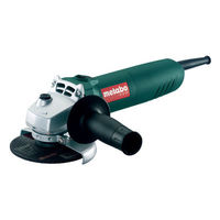 Metabo W 6-115+Case