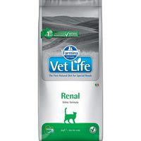 Vet Life Cat Renal 10kg