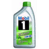 Моторное масло MOBIL 1 ESP Formula 5W-30 1L