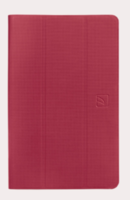 Чехол Tucano Samsung Galaxy Tab S6 Lite(P610/P615), Red