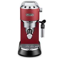 Кофеварка эспрессо Delonghi EС685R