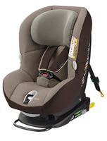 Bebe Confort MiloFix Isofix Earth Brown (85 368 980)