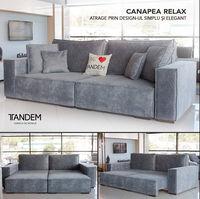 Диван Relax Tandem 285*125