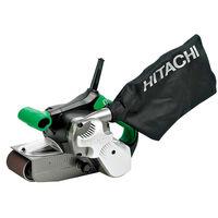 Ленточная шлифовальная машина HITACHI HIKOKI SB8V2-NS