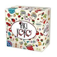 D-Toys Настольная игра Piki Koko насекомые