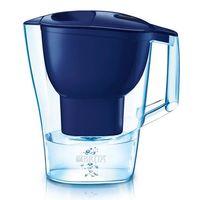 Фильтр-кувшин для воды Brita Aluna XL blue (3 картриджа)