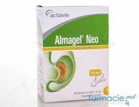 Almagel Neo susp. orala 10 ml N20