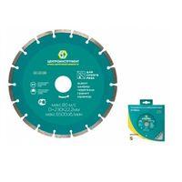 125мм*22,2мм алмазный диск сухая резка SEGMENT