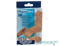 Emplastru Pharma Doct  N100 Classic,assorti,6 marimi (110109)