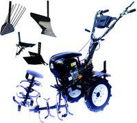 Мотокультиватор Worker Set HB 703 RS