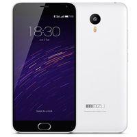 MeiZu M2 Note 16gb white cn