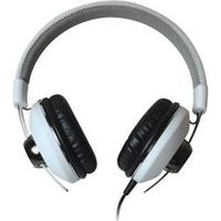 Наушники MAXELL MXH-HP600 White