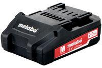 Аккумулятор для инструмента Metabo Li-Power 18V 2.0Ah (625596000)