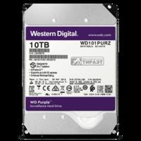Жесткий диск Western Digital Purple Surveillance (WD102PURZ)