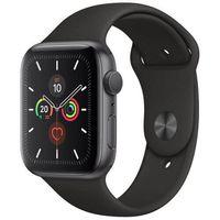 "Apple Watch 5 44mm MWVF2, 1.75"" 448x368 GPS WiFi Bluetooth Pulsometer NFC"