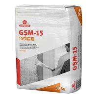 Supraten Штукатурка гипсовая GSM-15 30кг