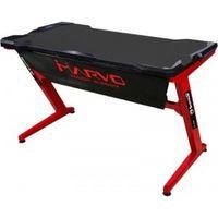 Gaming desk  DE-02, with LED ligh 120*66*73cm