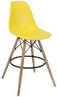 Deco Eames BD-37 Yellow