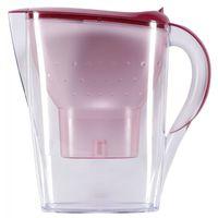 Фильтр-кувшин для воды Brita Marella Cool Memo violet (3 картриджа)