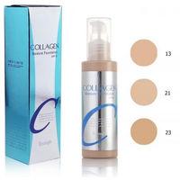 Enough Collagen Moisture Foundation (№23) - Увлажняющий тональный крем с коллагеном
