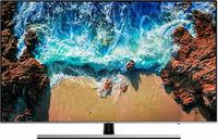 TV LED Samsung UE55NU8502, Black