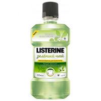 Ополаскиватель для полости рта Listerine Зелёный чай, 500 мл