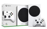 Microsoft Xbox One S 512Gb White 1 x Gamepad (Xbox One Controller)