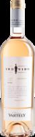 Vin Cabernet Sauvignon şi Merlot Château Vartely Individo, sec rose,  0.75 L