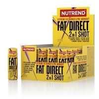 FAT DIRECT SHOT, 20x 60 ml fatburn