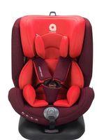Scaun auto Apramo Unique Ruby Red