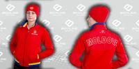 BOVILINE Спортивный батник RECORD