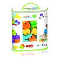 Набор Мои первые кубики, 60 дет.,  код 41459