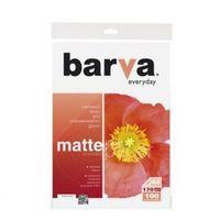 Barva Everyday Matt Inkjet Photo Paper, A4 170g 100p