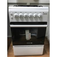 Газовая плита Zass Z50 EWH