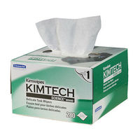 (05511) Laveta OPTICA Science KIMTECH  280buc  11x21cm