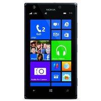 Смартфон NOKIA Lmia 925 Black