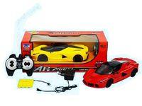 Машина Ferrari la Ferrari на Р/У 1:16
