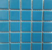 Mozaică din ceramică K4298 (albastru închis)