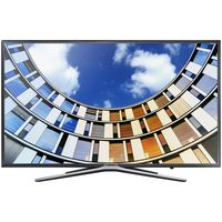 TV LED Samsung UE43M5502, Black