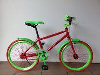 Велосипед 2-х колёсный Junior 16